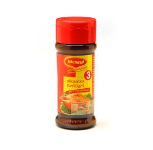 Maggi Seasoning #3 (1 Jar/ 68g)