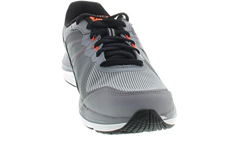 Fusion 005 Kids' White Black Trainers Dual Stealth Orange Unisex Gs 2 X NIKE qFZwBxUA