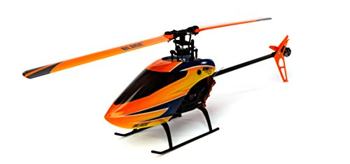Blade BLH1450 230 S V2 BNF RC Helicopter: Brushless Electric CP Heli with Safe Technology (Tx Not Included), Orange (Helicopter Electric Flybarless)