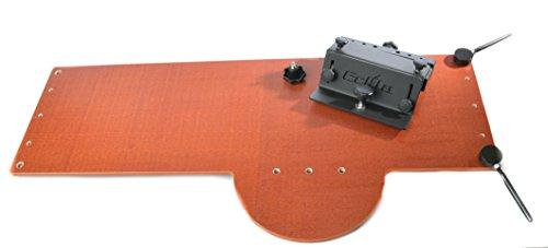 Eckla Board Platform for Passenger Seat by Eckla