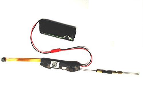 1080p Wireless P2p Mini Hidden Spy Module Camera 4000mah Battery Dvr Remote