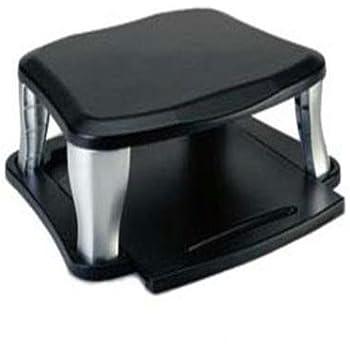 Amazon Com Targus Pa235u Universal Monitor Stand Black