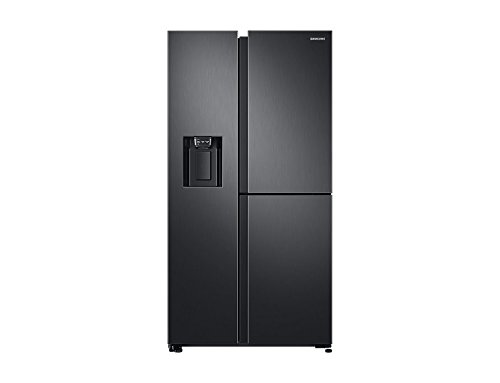 Samsung RS68N8671B1 Independiente 604L A++ Negro nevera puerta ...