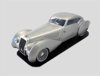 delage-d8-120-s-pourtout-aero-coupe-1937-diecast-model-car