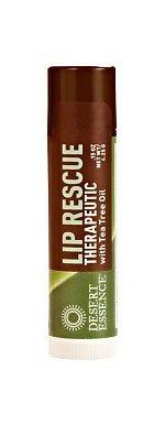 Lip Rescue With Tea Tree Oil Desert Essence 1 Stick