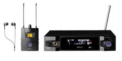 おすすめネット AKG Pro Pro Audio IVM4500 Set BD8-100mW System In-Ear Audio B01N2QDUY0 Monitor System [並行輸入品] B01N2QDUY0, ダヒヨーグルト種菌通販レインビオ:19ff9148 --- a0267596.xsph.ru