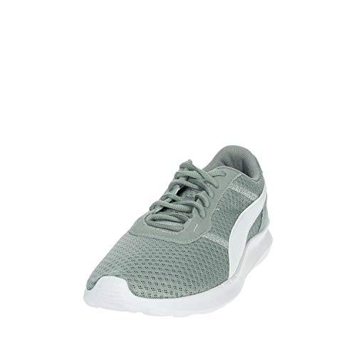 Puma Gris Sneakers Boy 05 369069 wRfq0Z