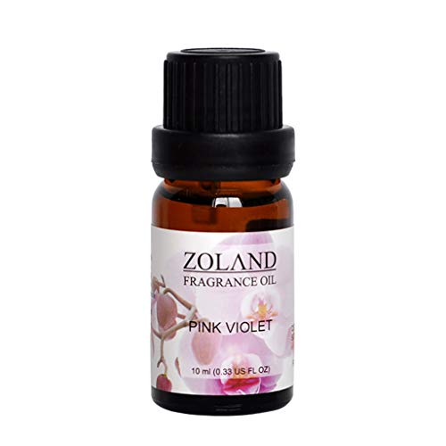 Iulove Water-Soluble Dropper Essential Oil for Car, Humidifier and Aromatherapy Machine (D)