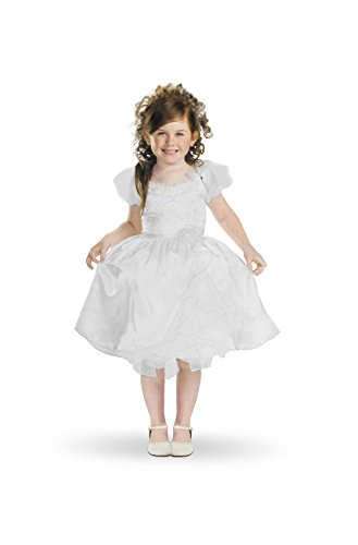 Enchanted Giselle Costume Girl