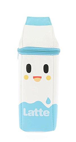 Tokidoki - Estuche de lápices, diseño de cartón de leche ...