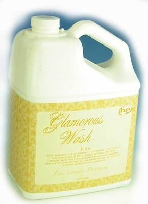 アイコンFragrance Glamorous Wash 128 oz (ガロン) Fineランドリー洗剤by Tylerキャンドル B005WKJ20C