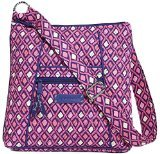 Quilted Hipster Handbag Purse - 3