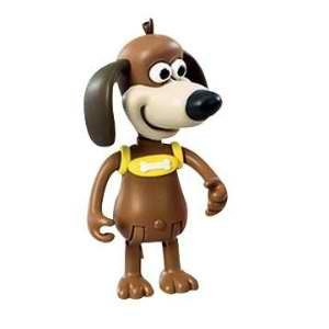 Timmy Time Posable Ruffy Figure Doll Toy 4