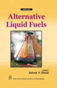 Download Alternative Liquid Fuels ebook