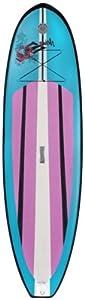 Naish 2014 Alana Air Paddleboard, 10-Feet x 6-Inch from Pacific Boardsports LLC