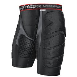 Troy Lee Designs Youth 7605 Ultra Protective Riding Short-YM