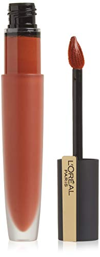 L'Oreal Paris Makeup Rouge Signature Parisian Sunset Collection, I Amaze