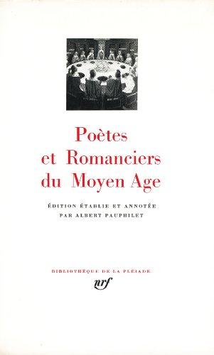 Poetes et romanciers du Moyen-Age/Le Roman de Renart/Chanson de Roland