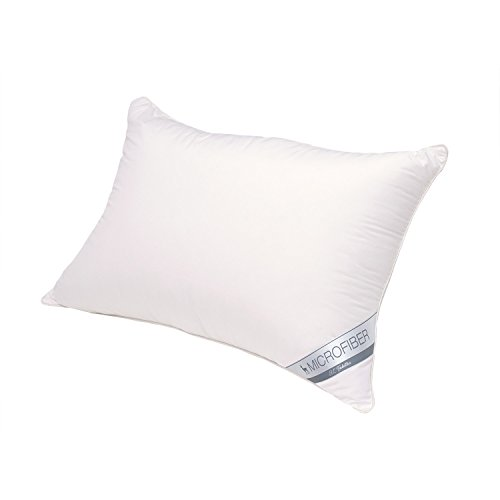 """Cheap JL Tibitha Bed Pillows Memory Forms Shredded Stuffing Insert Adjustable Fit and Zipper Cover Removable Kool-Flow Breathable Cooling Neck Pain Protecter Luxury Down Comfy Hypoallergenic-QUEEN 20"""" 28"""" for cheap"""