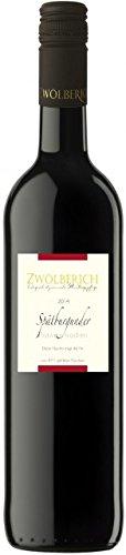 2014 Spätburgunder trocken | 0,75L edler Demeter Rotwein von der Nahe (Bio)