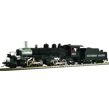 345005 2-6-6-2 Articulated w/Tend SP HO