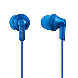 Image of the product Panasonic ErgoFit in Ear that is listed on the catalogue brand of Panasonic.