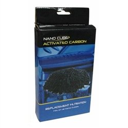 JBJ 6G, 12G & 24G Nano Cube Replacement Activated Carbon from JBJ