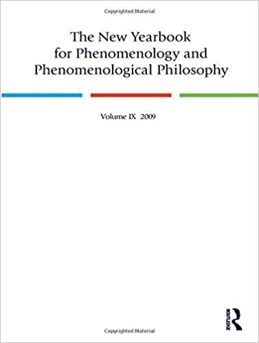 The New Yearbook for Phenomenology and Phenomenological Philosophy: Special Issue 1st edition by Kisiel, Theodore, Sheehan, Thomas (2012)