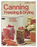 img - for Canning, Freezing & Drying book / textbook / text book