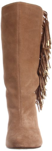 Bison Boot Beige Di Madison Harding