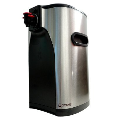 Boxxle Box Wine Dispenser - Keeps Wine Fresh for up to 6 Weeks