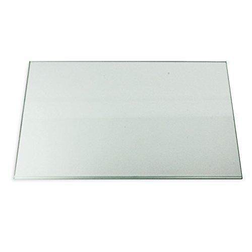 Indesit PBAA33FDUK nevera congelador estante de vidrio (487 x 342 ...