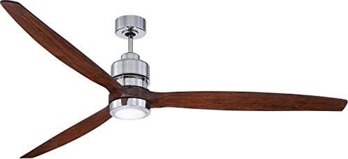 Craftmade K11258 Sonnet Dual Mount 70″ Ceiling Fan