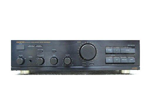 オンキョー プリメインアンプ A-812EX 六か月保証 24699   B0180GGCZ2