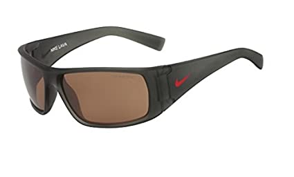 Amazon.com: Nike Vermillion lente anteojos de sol de lava ...