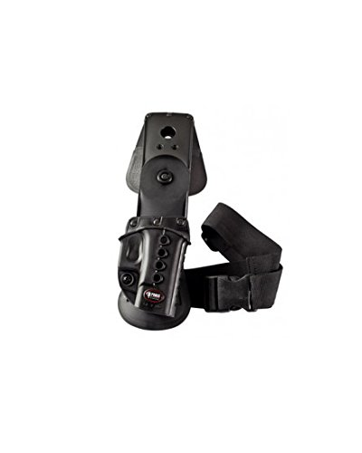 Fobus Paddle Thigh Rig Drop leg Platform extension unit for all Fobus paddle holsters & pouches
