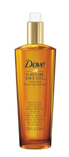 Dove Pure Care Restorative Treatment