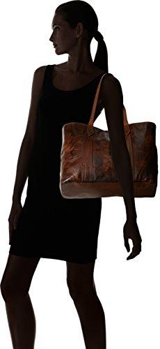 6249e89ea7df FRYE Melissa Shopper Tote Leather Handbag