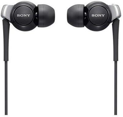 Sony Mdr Ex 300 Slb Ae Stereo In Ear Kopfhörer Schwarz Elektronik