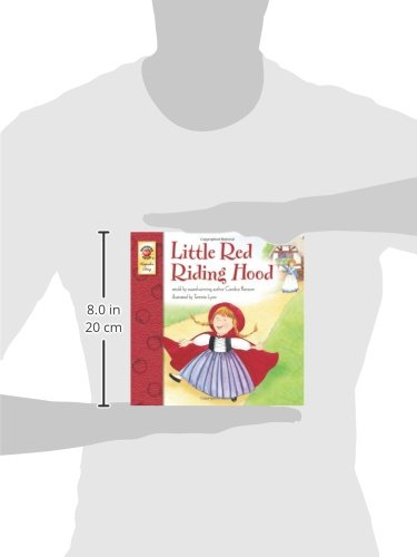 Little Red Riding Hood - coolthings.us
