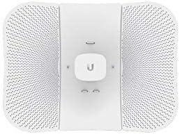Ubiquiti LBE-5AC-GEN2 LiteBeam - airMAX ac CPE con Radio de Gestión Dedicada, 24V, 23 dBi, Puerto Ethernet 10/100/1000
