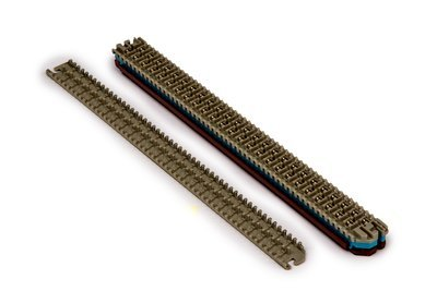 3M (4005-DPM/FR) Fire Retardant Pluggable Module [You are purchasing the Min order quantity which is 120 EACHS] by MS2