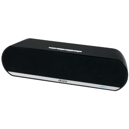 Review Jensen SMPS 665 Bluetooth Wireless Stereo Speaker By Jensen By Jensen
