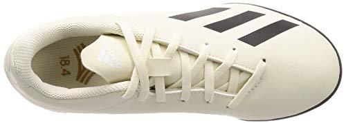 X 4 dormet casbla Multicolor Tf Fútbol Unisex J negbás De Adidas Adulto 0 Botas 18 Tango txp6Sf
