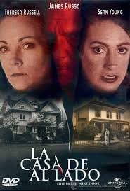 LA CASA DE AL LADO DVD: Amazon.es: Cine y Series TV