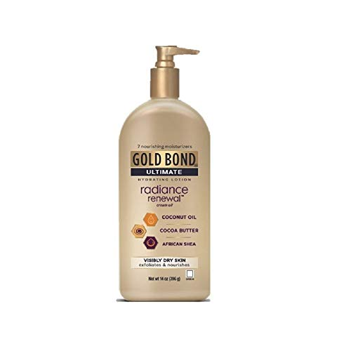 Gold Bond Ultimate Radiance