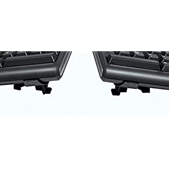 VIP3 Accessory Kit for Kinesis Freestyle2 Keyboard