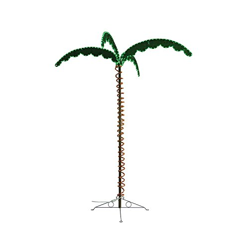 eez rv products 7 foot high super bright led lighted