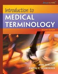 Introduction to Medical Terminology (Studyware) 2nd (second) edition by