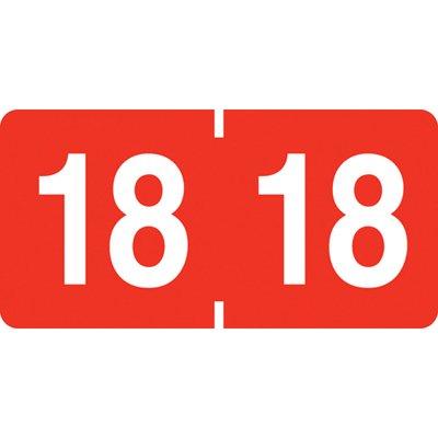 year labels medical charts - 4
